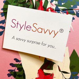style savvy gift vouchers